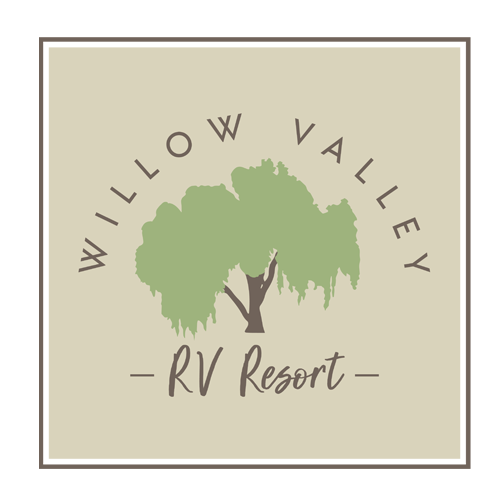 Willow-Valley-RV-Resort-logo